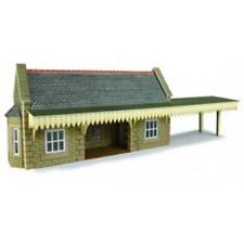 Metcalfe - PN139 - Wayside Station Shelter (N Gauge)