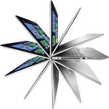 "HP Envy x360 Touch 15t Laptop 15 Convertible 15.6"" 1080P i7-6500U 8GB 256GB SSD"