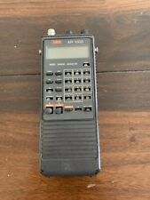 Aor Ar 1000 Portable Handheld Scanner Up To 1300 mHz