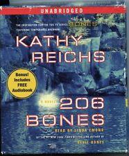 206 Bones featuring Temperance Brennan (The Inspiration for Fox TV Series BONES)