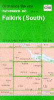 Falkirk (South) (Pathfinder Maps), Ordnance Survey, Very Good Book
