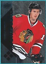 2011-12 Black Diamond 4 Diamond Rookie Gem card# 245 of Marcus Kruger