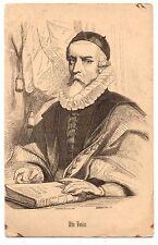CPA Portrait - Otho VENIUS