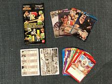 One Piece Miracle Battle Carddass OPLOG01 set (22/64)