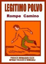 Rompe Camino Polvos Esotéricos, Break the Road Sachet Powder. 12 gr.
