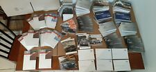 Lot +41x 2019 2020 Toyota Gmc Chevy Ford Subaru Owners Manuals / Wholesale