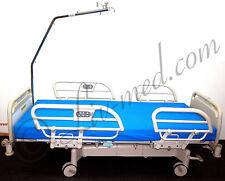 elektrisches Pflegebett - Intensivbett - Krankenbett - Hill Rom - Intensivbett