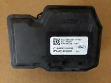 2011 2012 2013 2014 Ford Mustang ABS Anti-Lock Brake Module AR33-2C405-AD