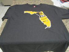 Baltimore Orioles Spring Training T-Shirt - Black - Large