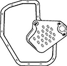 Atp B63 Auto Trans Filter Kit(Fits: Lynx)