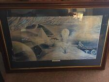 "Rare - Artist proof - Terrell Ashenden Clark - ""Spiritual Growth"" Very Nice !"