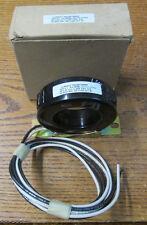 NEW NOS PMC 56RBL-SD-0721A27604 Current Transformer 3200:5 Amps 50-400Hz 600V