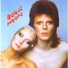 Pinups - David Bowie CD EMI