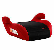 My Child Group 3 Button Booster Seat (Red) 4-12 Years Old