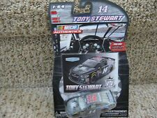 2017 Tony Stewart #14 Always A Racer Forever A Champion 1/64 Nascar Authentics