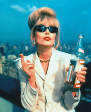 Joanna Lumley UNSIGNED photograph - K8533 - Absolutely Fabulous