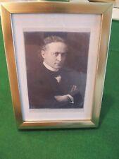 Harry Houdini - Master of Magicians Photo