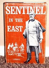 Sentinel in the East Biography of Thomas L. Kane by Albert Zobell 1965 1E MORMON