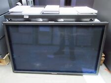 "Panasonic TH-42PH10BK 42"" UXGA HD Plasma TV VGA Display Monitor EXCL REMOTE"
