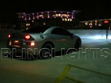 Xenon HID Conversion Kit for Mitsubishi Eclipse Headlamp Upgrade 3x Brighter