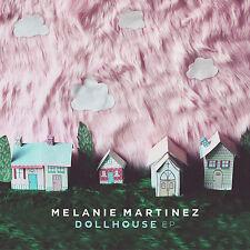 MELANIE MARTINEZ CD EP ❂ Dollhouse + 3 ❂ +2 exclusive non-album tracks ❂ CD