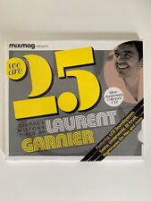 Mixmag Pres. We are 25 - Mixed by Laurent Garnier (CD) (2008)