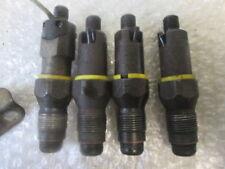 TATA INDIGO SW LX 1.4 52KW 70CV DIESEL 5M 5P 475IDT14 (2006) RICAMBIO INIETTORI