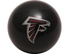 NFL Imperial Atlanta Falcons Pool Billiard Cue/8 Ball - Old Style