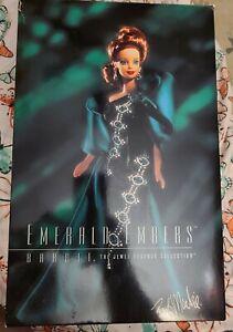 Emerald Embers 1997 Barbie Gorgeous Doll