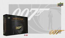 UPPER DECK - Legendary - A James Bond 007 Deck Building Game - Englische Sprache