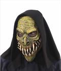 VICTUM DE MOAN Monster Mask Scary Sculpt Zombie Demon Halloween Costume Latex