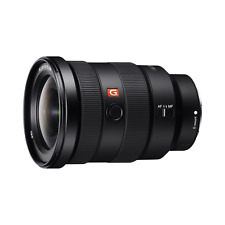 brandneu Sony Sel1635gm FE 16-35mm F/2.8 GM objektiv