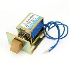 JF-S1040DL 12V 1A 25N 10mm Motor Parts Frame Lock Brushless DC Electromagnet