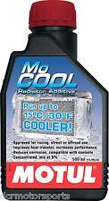 Liquide de refroidissement (additif) Motul MoCOOL *Livraison Express*
