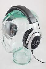 ISK hp2011 Professional chiuso tornando monitoraggio Cuffie