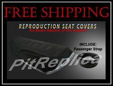 HONDA CB1100F 1983 CB900F 1981-1982 CB750F 1979-1982 SEAT COVER [HACP]