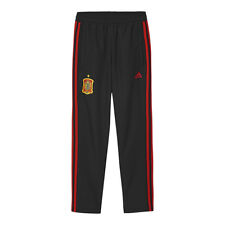 Pantaloni tuta da ginnastica nere adidas per bambini dai 2 ai 16 anni