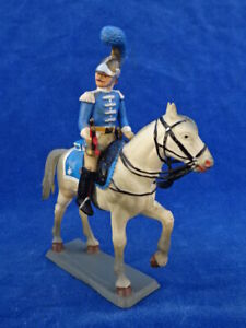 SUPERBE RARE ! STARLUX 1:32 - EMPIRE NAPOLEONIEN N° 8157 - A REPARER To repair