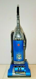 Hoover Windtunnel Bagged Upright Vacuum Cleaner Self Propelled U6485-900 Blue