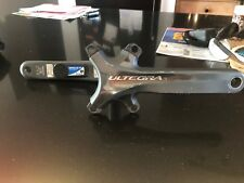 Shimano Ultegra Stages Crank Set 170mm(NO RINGS)