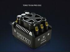 SKYRC.  TS150.    Aluminum.  SK-300076 2-6s.  ESC.  150 1/8.  Toro.   USA seller