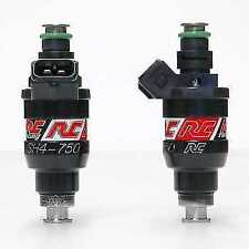 RC FUEL INJECTORS 750CC CIVIC INTEGRA PRELUDE B16 GSR