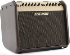 Fishman LBX-500 Mini  acoustic amp (In Store DEMO)
