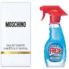 Moschino Fresh Couture Mini Perfume by Moschino EDT 5 ml / 0.17 oz - NIB