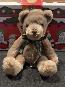 Official Harrods Plush Teddy Bear Christmas Grotto 2017