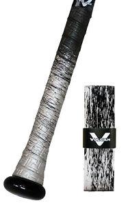 VULCAN ADVANCED POLYMER BAT GRIPS -ULTRALIGHT 0.50 MM- SILVER SURGE