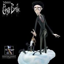 Corpse Bride Statue - Victor (Gentle Giant) FACTORY SEALED* FREE US SHIPPING*