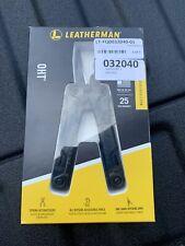 LEATHERMAN - OHT Multitool  Black with MOLLE Black Sheath