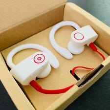 Sweatproof Wireless Bluetooth Stereo Earphones Sport Earbuds Headset Waterproof