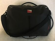 LANDER Timp 20 Laptop Messenger Crossbody Waterproof Ripstop Bag
